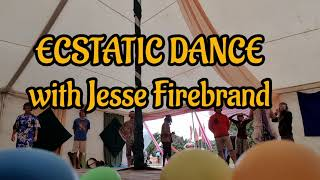 Ecstatic Dance - Join in on this 1 hr Journey from your home ♡♡♡