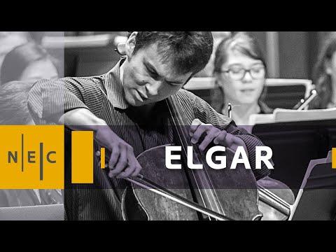 Elgar: Concerto for Cello in E minor, Op. 85