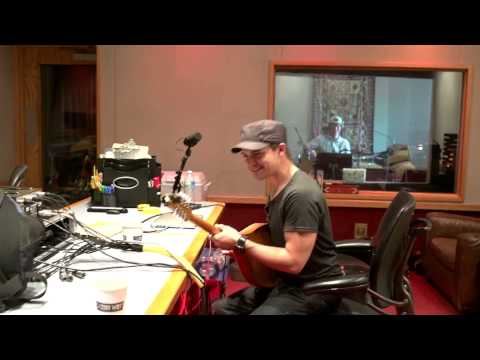 Hunter Hayes - #ForTheLoveOfMusic - Episode 145