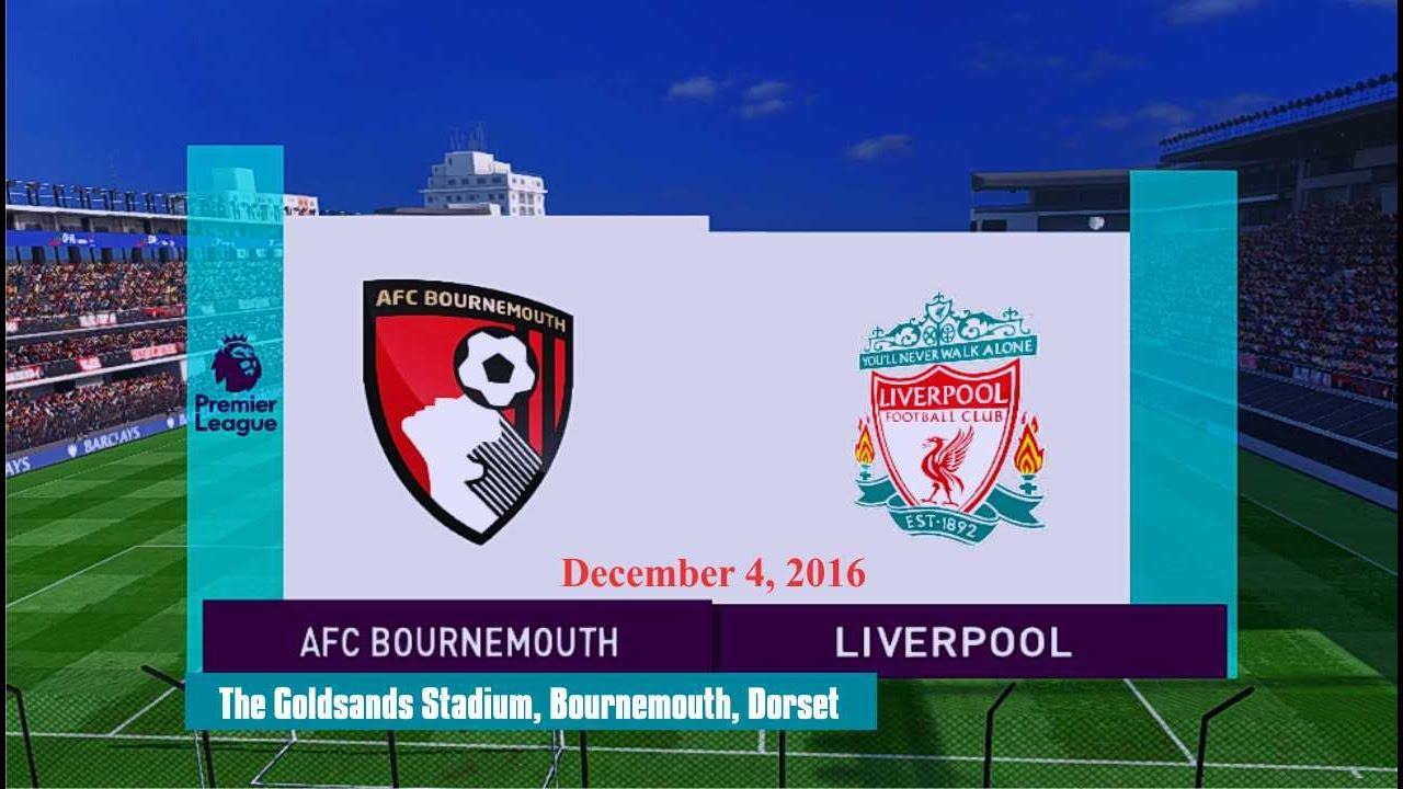 Download Bournemouth vs Liverpool 4-3 All Goals & Highlights 4/12/2016 | Premier League 2016/2017
