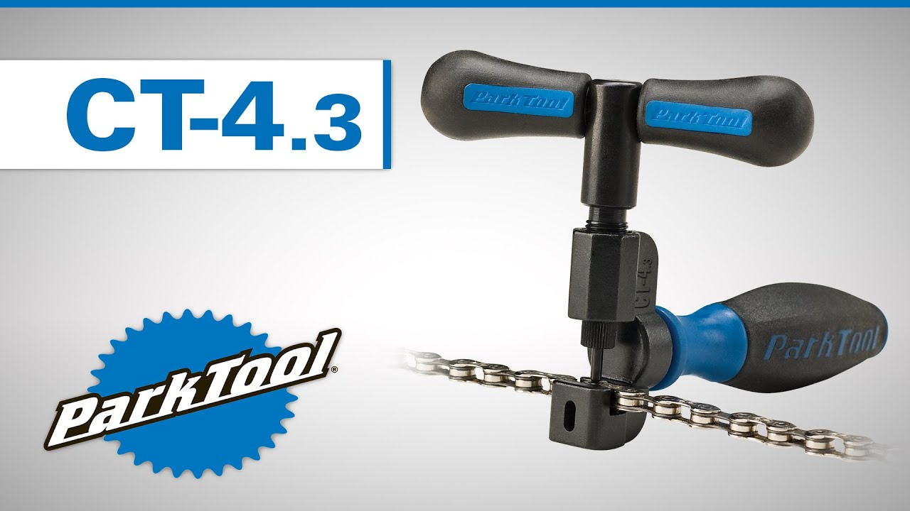 CT-4 3 Master Chain Tool with Peening Anvil