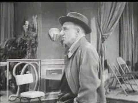 September Song Jimmy Durante 1955