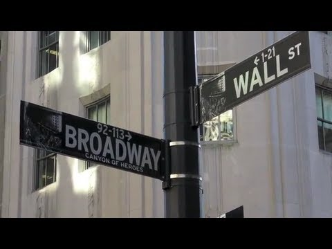 Exploring Lower Manhattan like a local - Lonely Planet travel video