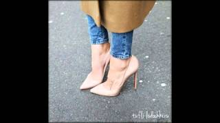 Свадебная обувь Красноярск