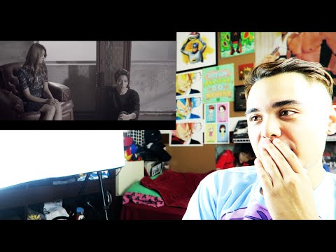 Ailee - If You MV Reaction [Ailee PLS sing at my future wedding LOL]
