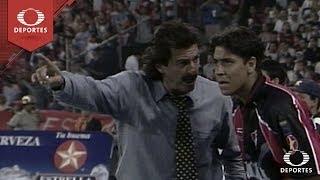 Futbol Retro: Toluca vs Atlas - Final Verano 99 | Televisa Deportes