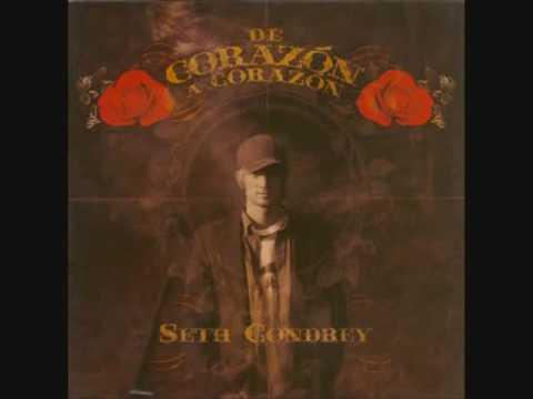 Seth Condrey  ❤  Sustain  ❤
