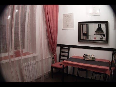 Квартира после ремонта.