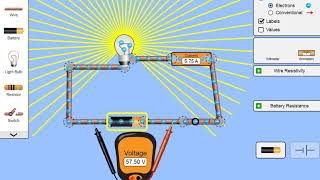 physics class 10 electricity Part-1