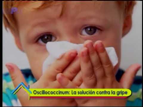 Oscillococcinum: La solución contra la gripe