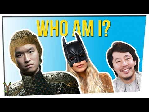 Who Am I?! Ft. itsAlexClark