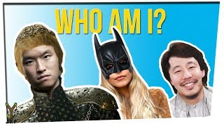 Who Am I?! Ft. itsAlexClark