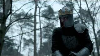 THE WHITE QUEEN. FINAL DE TEMPORADA.