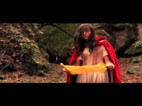 Le Petit Chaperon Rouge - le film [OFFICIEL]