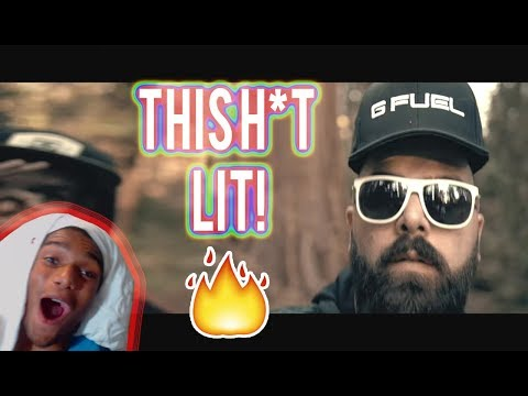 Download Youtube: React to KEEMSTAR - Dollar In The Woods! (Official Music Video) LEAFY IS IN THE VIDEO
