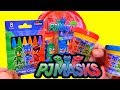 PJ Masks Toy With Activities for Kids Learn Colors Connect the Dots and More