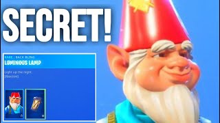 This used to be a Secret... Fortnite ITEM SHOP [December 22] | Kodak wK