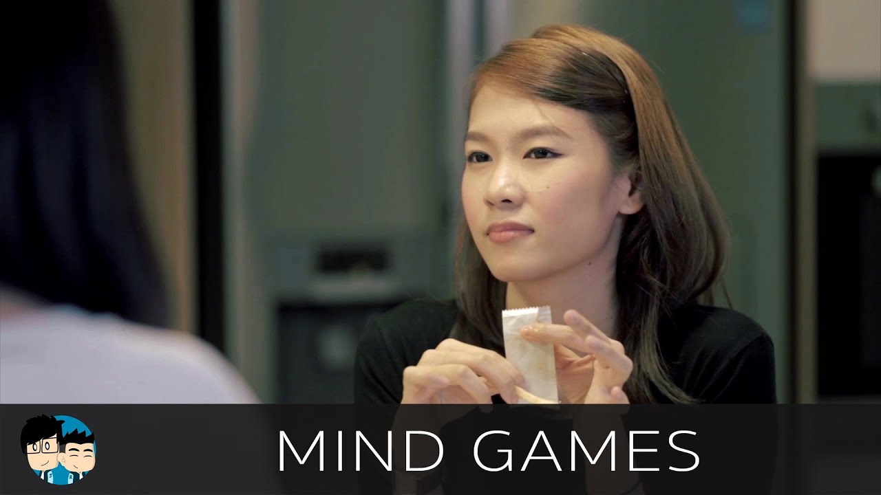 How to Beat a Woman's Mind Games? - YouTube