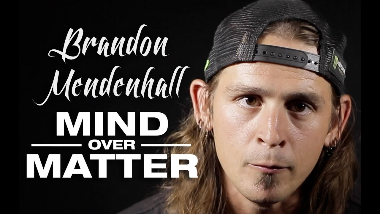 The You Rock Foundation: Brandon Mendenhall