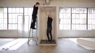 Cubicall - The Modern Phone Booth