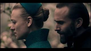 Serena Is Scared Of The Commander - The Handmaids Tale 2x09 'Canadians Believe Women Are Oppressed!'