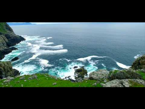 Stadlandet - Aerial footage