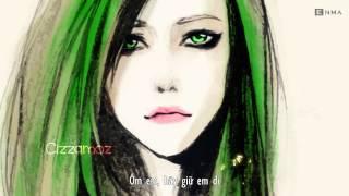 [Vietsub + Kara] 4 Real - Avril Lavigne