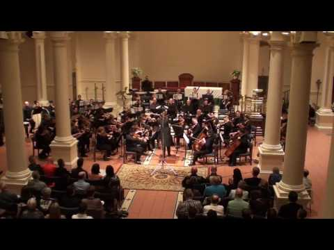 Ives: Symphony No  2 - Queer Urban Orchestra