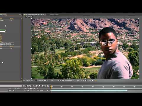 ... Tutorials - Color Grading/Cinematic look in Premiere/After Effects