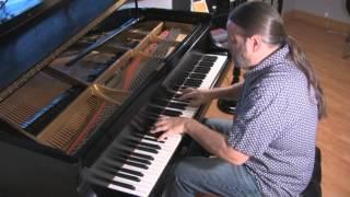 CHOPIN: Étude Op. 10, No. 3 | Cory Hall, pianist-teacher