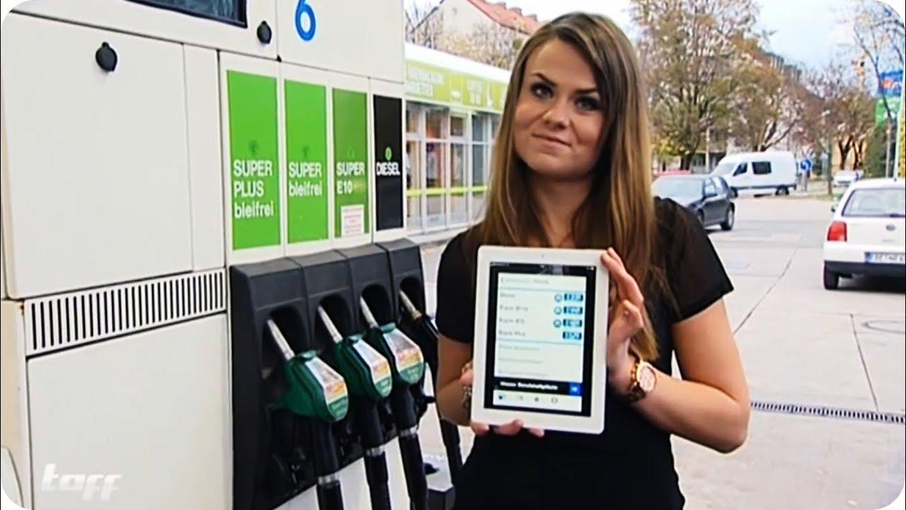 So kann man mit Apps bares Geld sparen | taff