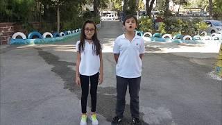 Suphi Koyuncuoğlu Ortaokulu-Okul Tanıtım Videosu