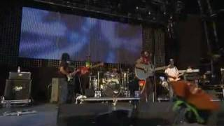 Toots and the Maytals - Funky Kingston - Glastonbury 2010
