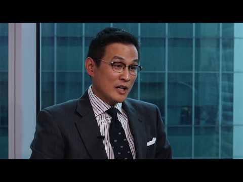 Interview of Thum Ping Tjin about Oxley Lee family feud 21 June 2017