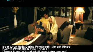 Download lagu  Hafiz & Adira - Ombak Rindu