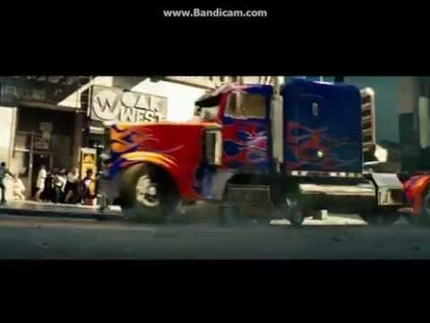 Мультфильм Трансформеры: Прайм смотреть онлайн