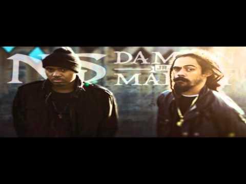 Damian Marley & NasNah Mean Remix DJ NuMark