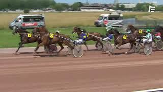 Vidéo de la course PMU PRIX D'ANCTOVILLE