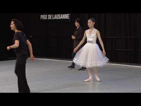 Prix de Lausanne 2017 - Day III