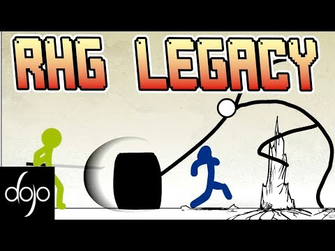 RHG Legacy (hosted by Oxob3000)
