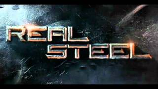 Till I Collapse by Eminem  (Real Steel)