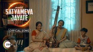 Satyameva Jayate   Official Song   A ZEE5 Original Film   Premieres 15th August 2019 On ZEE5