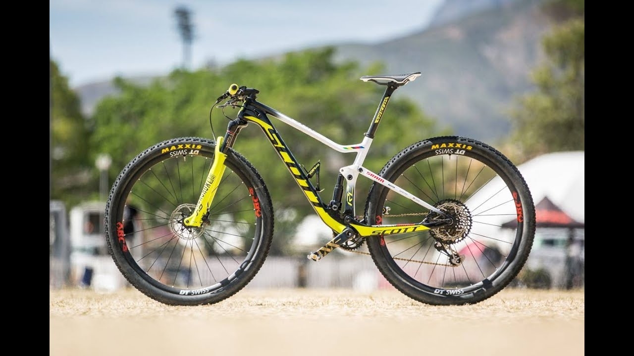 Best Trail Bikes 2020 TOP 10 XC/MARATHON MTB 2019   YouTube