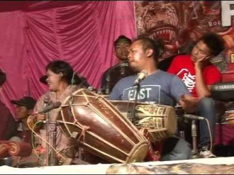 SALEHO 2017 BUTO GEDRUG LIVE WONOSARI BUTO NE ANYIR ANYIR BROOOO ....
