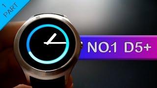 Zeblaze No.1 D5 Plus | Android 5.1 | IPS | Quadcore 1.3 GHz | 1GB RAM 🔍2/3 REVIEW