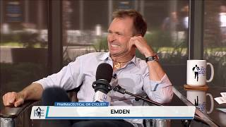 "Director of ""Le Ride"" Documentary, Phil Keoghan, Plays ""Pharmaceutical or Cyclist"" Game - 7/20/17"