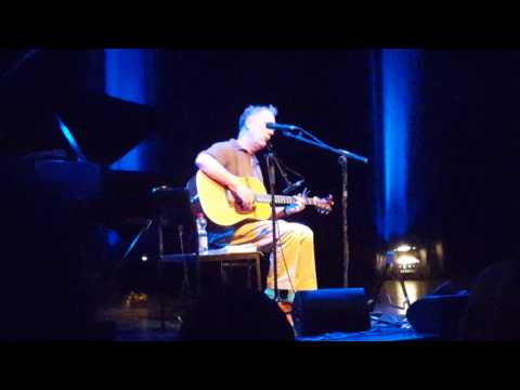 "Loudon Wainwright III ""I had a dream"" (Donald Trump Song) - Live Bremen Schlachthof 27.07.2017"