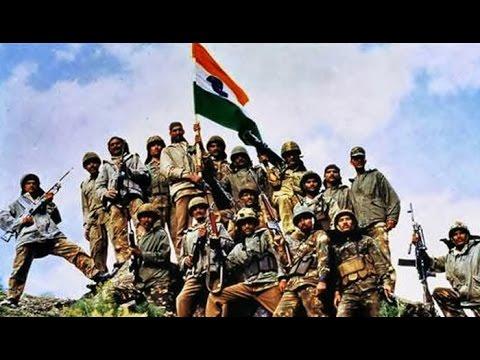 Kargil War 1999 - कारगिल युद्ध - HISTORY- UPSC/CDS/SSC/PCS ...