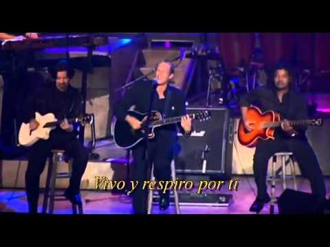 Michael Bolton - To Love Somebody Live (subtitulos en español)