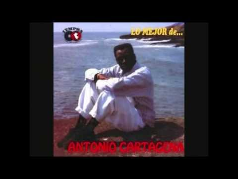 ANTONIO CARTAGENA MIX